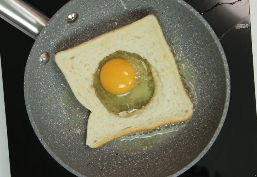 鸡蛋早餐做法 鸡蛋早餐做法 
