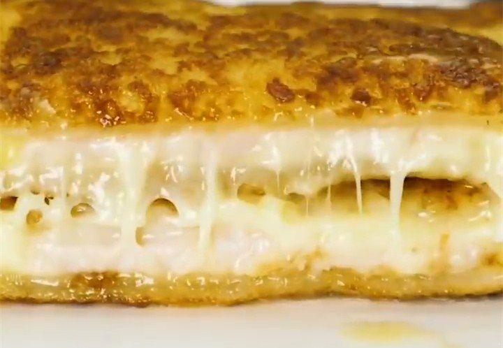 芝士面包的做法 芝士面包的做法 